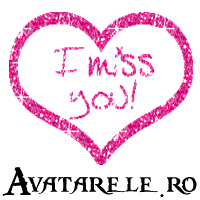 Avatare I Miss You