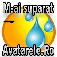 Avatare M-ai Suparat