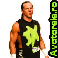 Avatare HBK Shawn Michaels