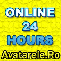 Avatare Online 24 Hours