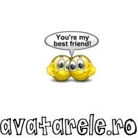 Avatare Pentru Prieteni