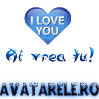 Avatare I Love You