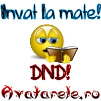 Invat La Mate