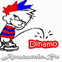 Avatare Steaua Dinamo