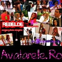 Poze Rebelde