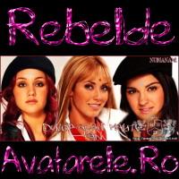 Poze Cu Rebelde