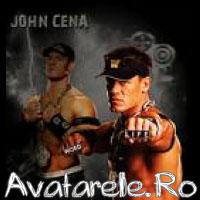 Avatare John Cena