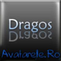 Avatare Nume Dragos