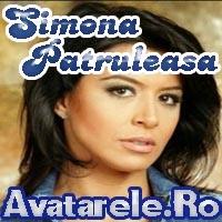 Simona Patruleasa
