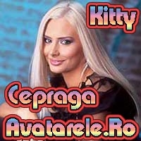 Kitty Cepraga
