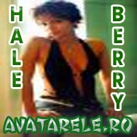Hale Berry