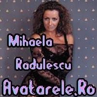 Mihaela Radulescu