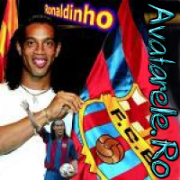 Ronaldinho Layouts