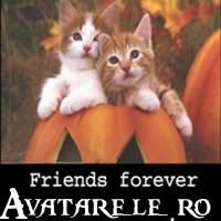 Avatare Prieteni