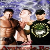 Avatare Wrestling
