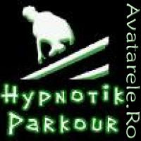 Parkour 2008