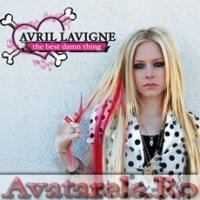 Poze Avril Lavigne