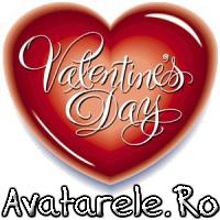 Avatare Valentine's Day
