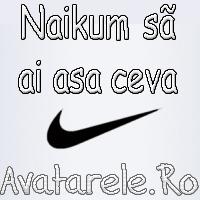 Avatare Nike