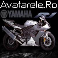 Avatare Yamaha